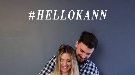 #HELLOKANN