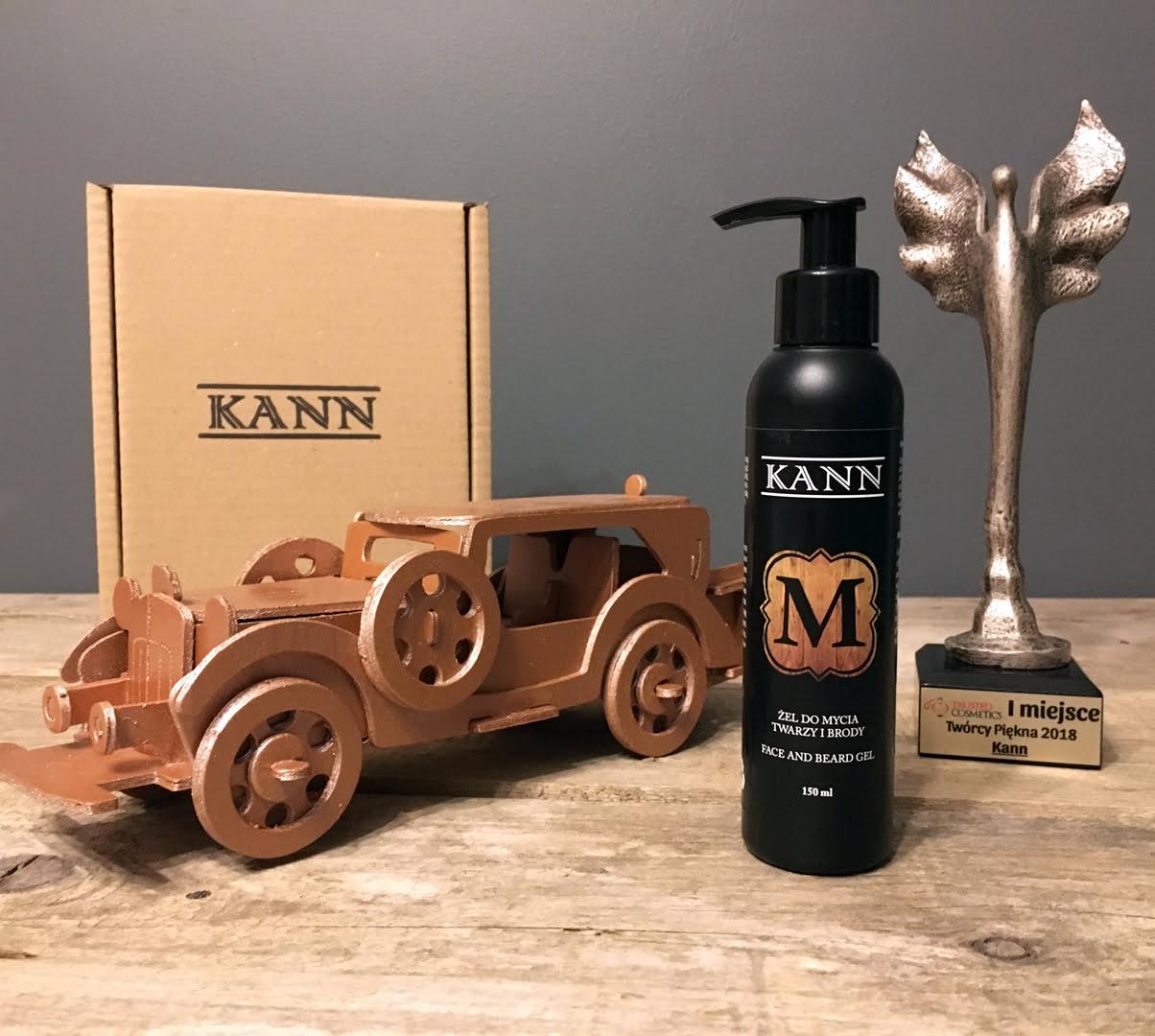dobre kosmetyki dla mężczyzn