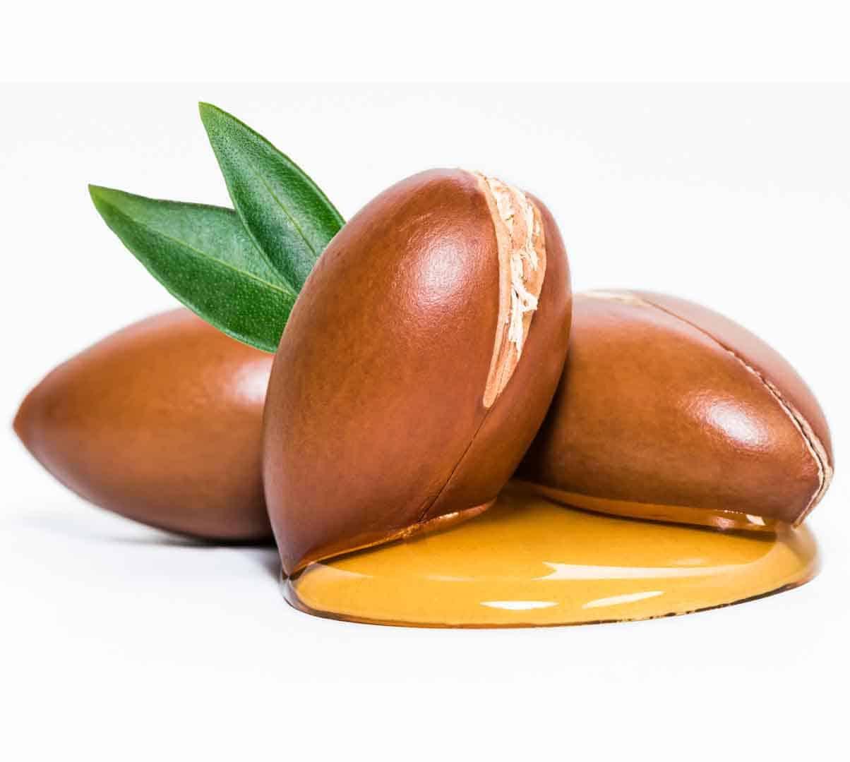 Olej arganowy w kosmetykach męskich KANN
