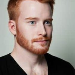 Vincent - mąż Emmy